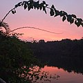 Sun set riverside.jpg