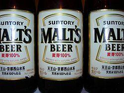 Suntory Malts beer.jpg