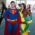 Superman and Rogue.jpg