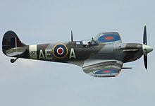 Escuadrón 115 Insignia Pin RAF