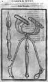 Surgical instruments, 16th century Wellcome M0018190.jpg