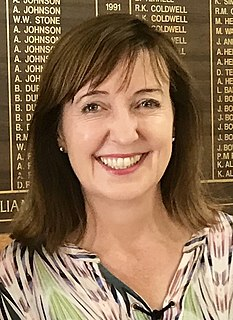 Susan Close Australian politician