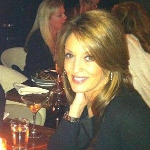 Susan E. Roberts - CCTV America News Anchor