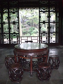 giardino cinese - wikipedia - Giardino Piccolo Nome Alterato