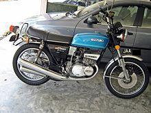 Suzuki Gt Parts For Sale