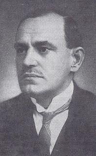 Croatian Serb politician