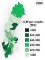 Sweden GRP per Capita (2004).png