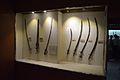 Swords - Indian War Memorial Museum - Naubat Khana - Red Fort - Delhi 2014-05-13 3449.JPG