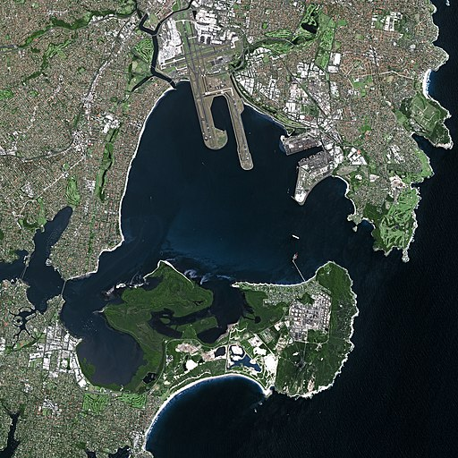 Sydney SPOT 1210