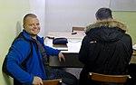 Szkolenie doskonalące przed rozpoczęciem sezonu spadochronowego w Aeroklubie Gliwickim 2019.03.28 (01) 180343 04.jpg