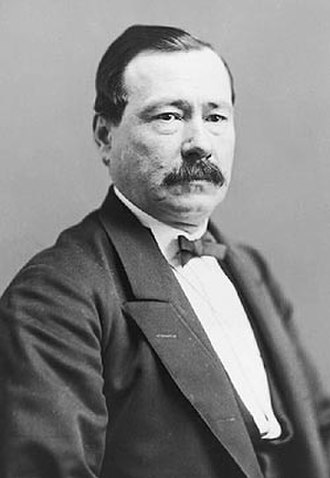 Télesphore Fournier - The Honourable Mr. Justice Télesphore Fournier