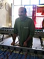 Table Football Club - west suburb of Nishapur near Shatita Mosque 36.JPG