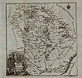 Tabvla Geographica Moldauiae - Descriptio antiqui et hodierni status Moldaviae, Frankfurt und Leipzig, 1771.jpg