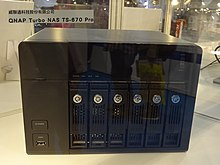 QNAP TS-269PRO TURBONAS QTS DRIVER PC