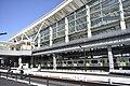 Takanawa Gateway Station 200316a4.jpg