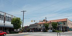 Takoma Park downtown.JPG
