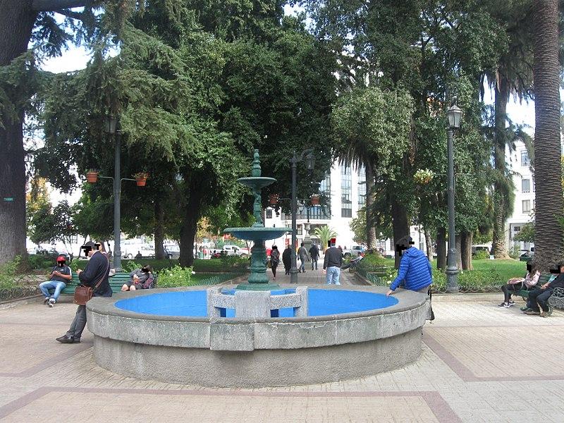 Melhores cidades do Chile para morar
