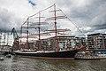 Tall Ships Race Ships - Turku - Finland-5 (36171619411).jpg