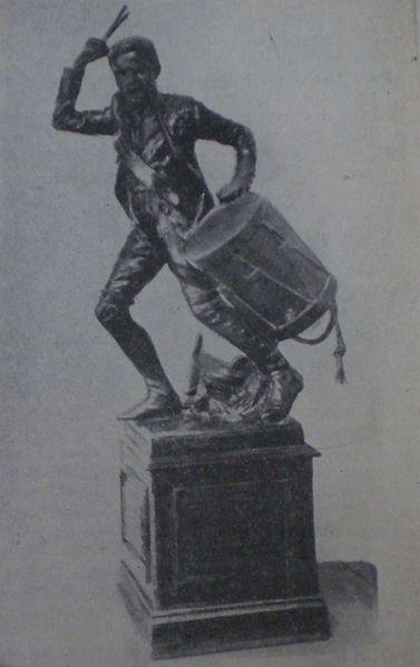 Archivo:Tambor de Tacuarí.JPG