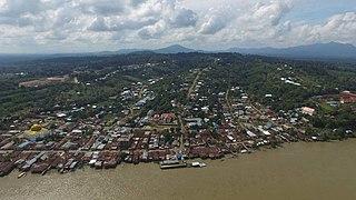 Tana Tidung Regency Regency in North Kalimantan, Indonesia