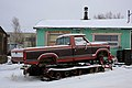 Tank-Track Ford F150 - Yellowknife, Canada (5325724040).jpg