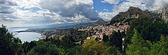 Taormina - Image: Taormina pjt 1
