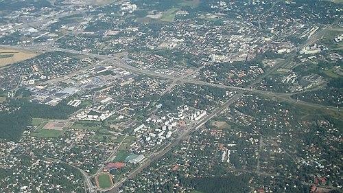 Tapulikaupunki