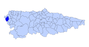 Taramundi Asturies map.svg
