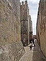 Tarifa doble muralla del castillo.jpg