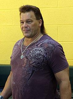Tatanka (wrestler) American professional wrestler