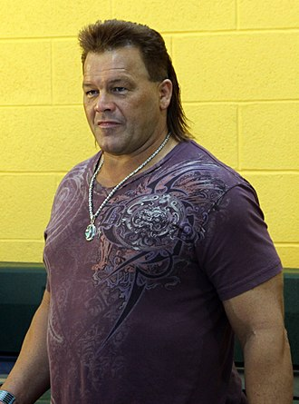Tatanka (wrestler) - Tatanka in September 2012
