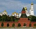 Taynitskaya Tower - Moscow Kremlin.jpg