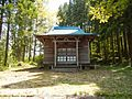 Tazawa, Hachimantai, Iwate Prefecture 028-7601, Japan - panoramio (2).jpg
