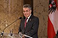 Team Austria - Olympic Games 2012 - reception at Hofburg c04 Heinz Fischer.jpg
