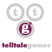 Description de l'image Telltale Games logo.png.