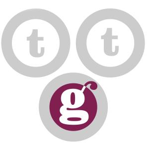 Telltale Games - Image: Telltale Games logo