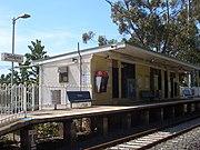 Telopea Railway Station 4
