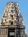 Temple Gopuram,Andhra Pradesh.jpg