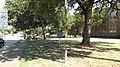Tenth Street Historic District Freedmen's Town TxHM vicinity (29783823371).jpg