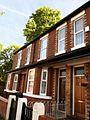 Terrace houses on Playfair Street in Moss Side, Manchester - panoramio.jpg