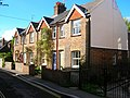 Terraced Cottages, The Course - geograph.org.uk - 255367.jpg