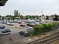 Tesco car park Crewe - geograph.org.uk - 816410.jpg