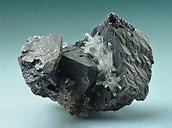Tetrahedrite - Black Pine mine, Granite Co., Montana, USA.jpg