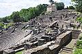 Théâtre romain de Fourvière à Lyon.jpg