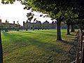 Thames riverside, Hampton Court Palace and grounds. - panoramio.jpg