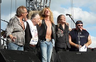 The Guess Who - The Guess Who, 2008