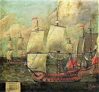 HMS <i>Assurance</i> (1646)