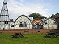 The 'Tin Tabernacle' - geograph.org.uk - 434426.jpg