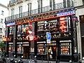 The American Dream, 21 Rue Daunou, Paris 2006.jpg