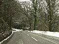 The B3230 approaching North Lane - geograph.org.uk - 1743954.jpg